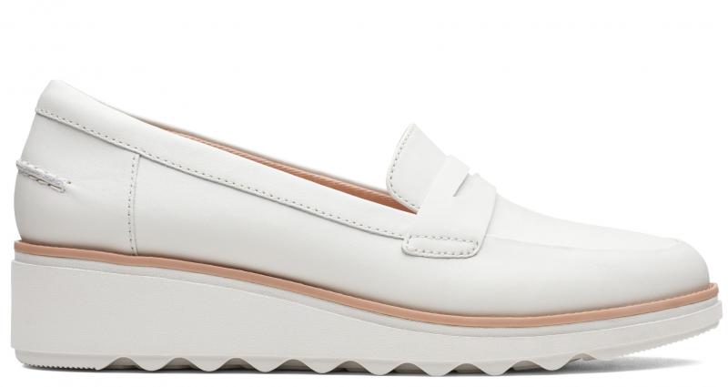 Cлипоны женские Clarks Sharon Ranch OW4304 размеры обуви, 2017