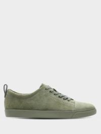 Кеди  жіночі Clarks Glove Echo 2613-9273 купити взуття, 2017