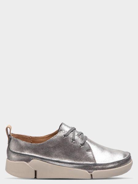 Полуботинки женские Clarks Tri Clara OW4310 купить обувь, 2017