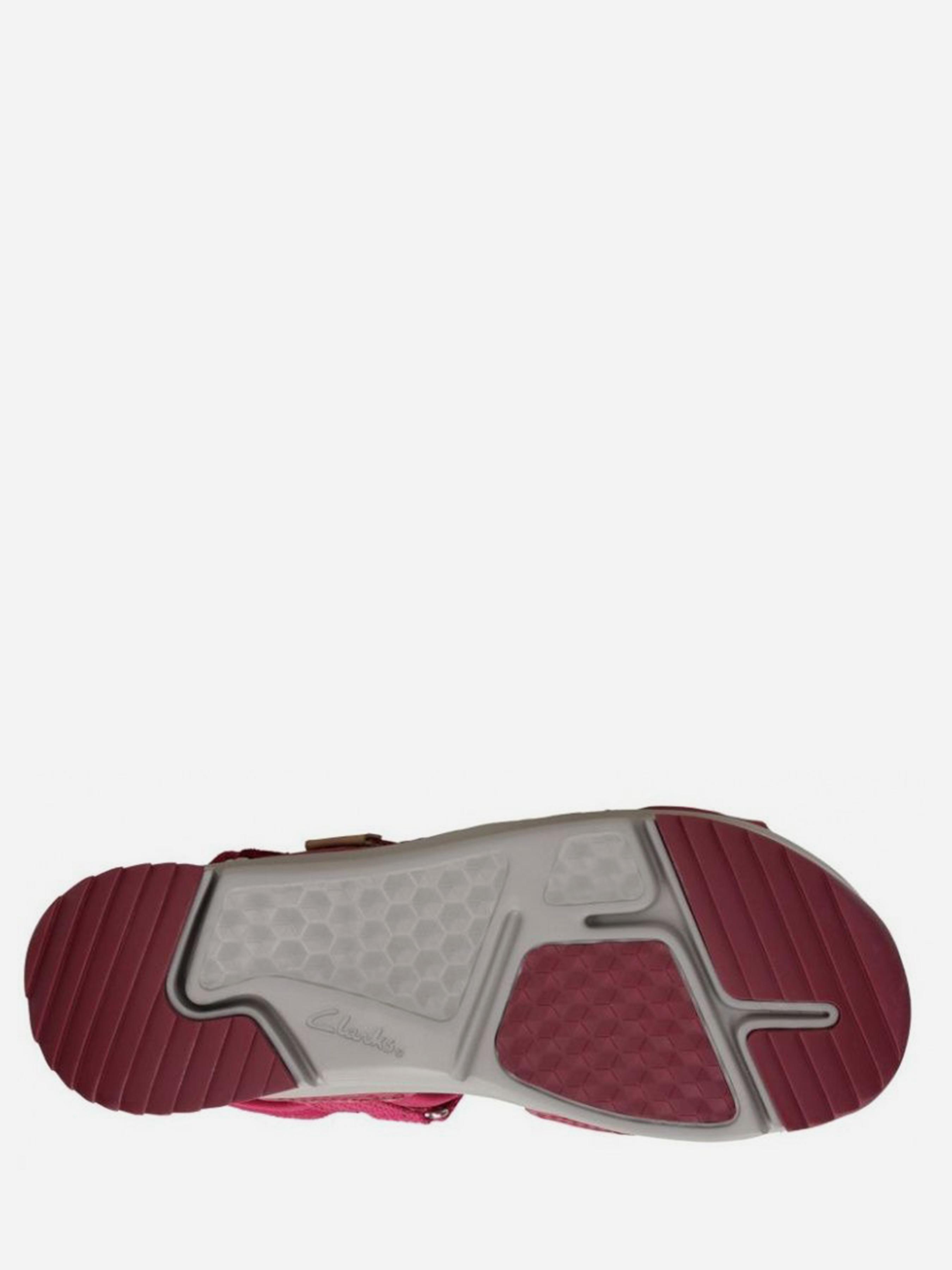 Сандалии женские Clarks Tri Walk OW4316 брендовая обувь, 2017