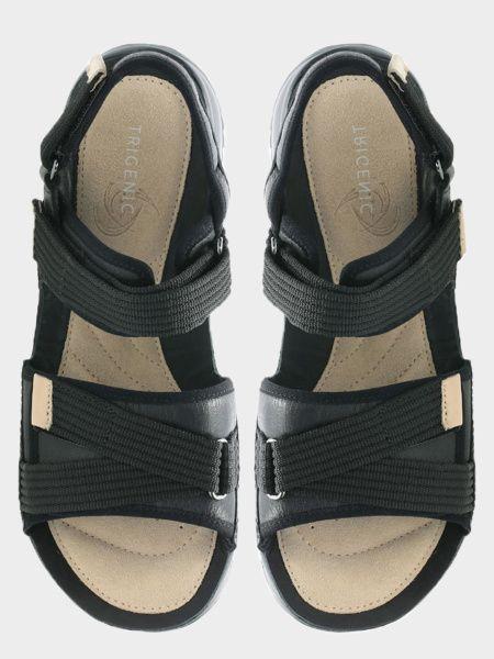 Сандалии женские Clarks Tri Walk OW4317 размеры обуви, 2017