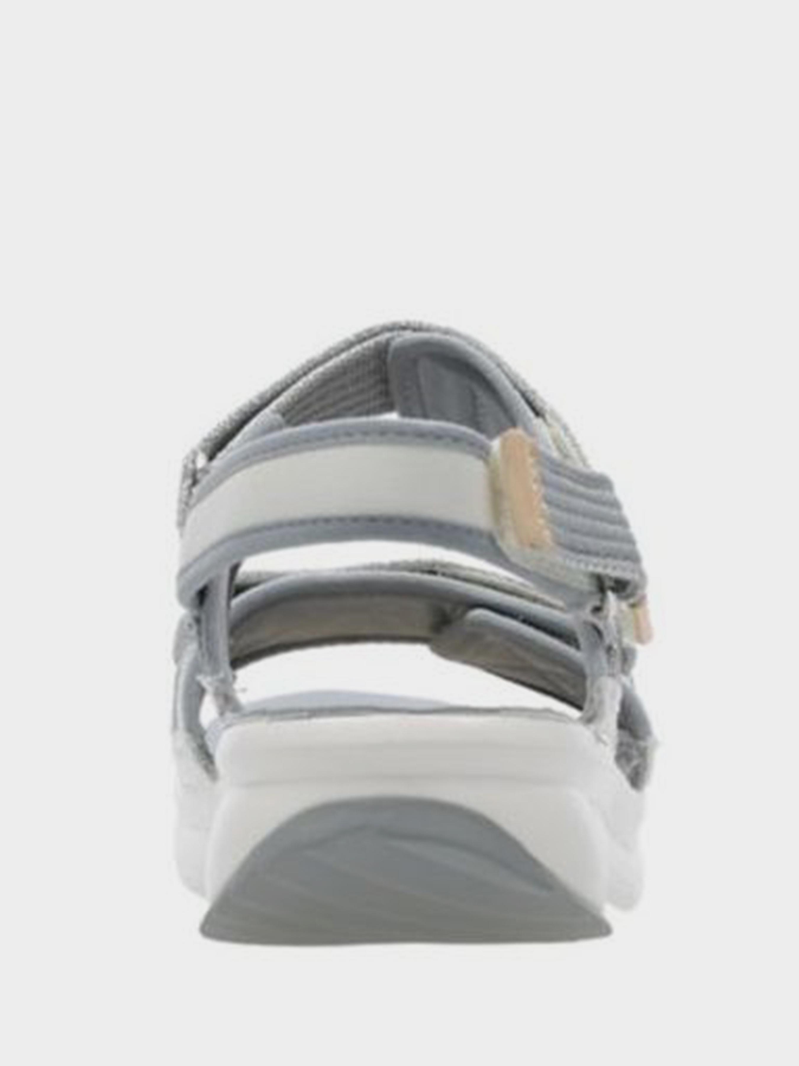 Сандалии женские Clarks Tri Walk OW4318 брендовая обувь, 2017
