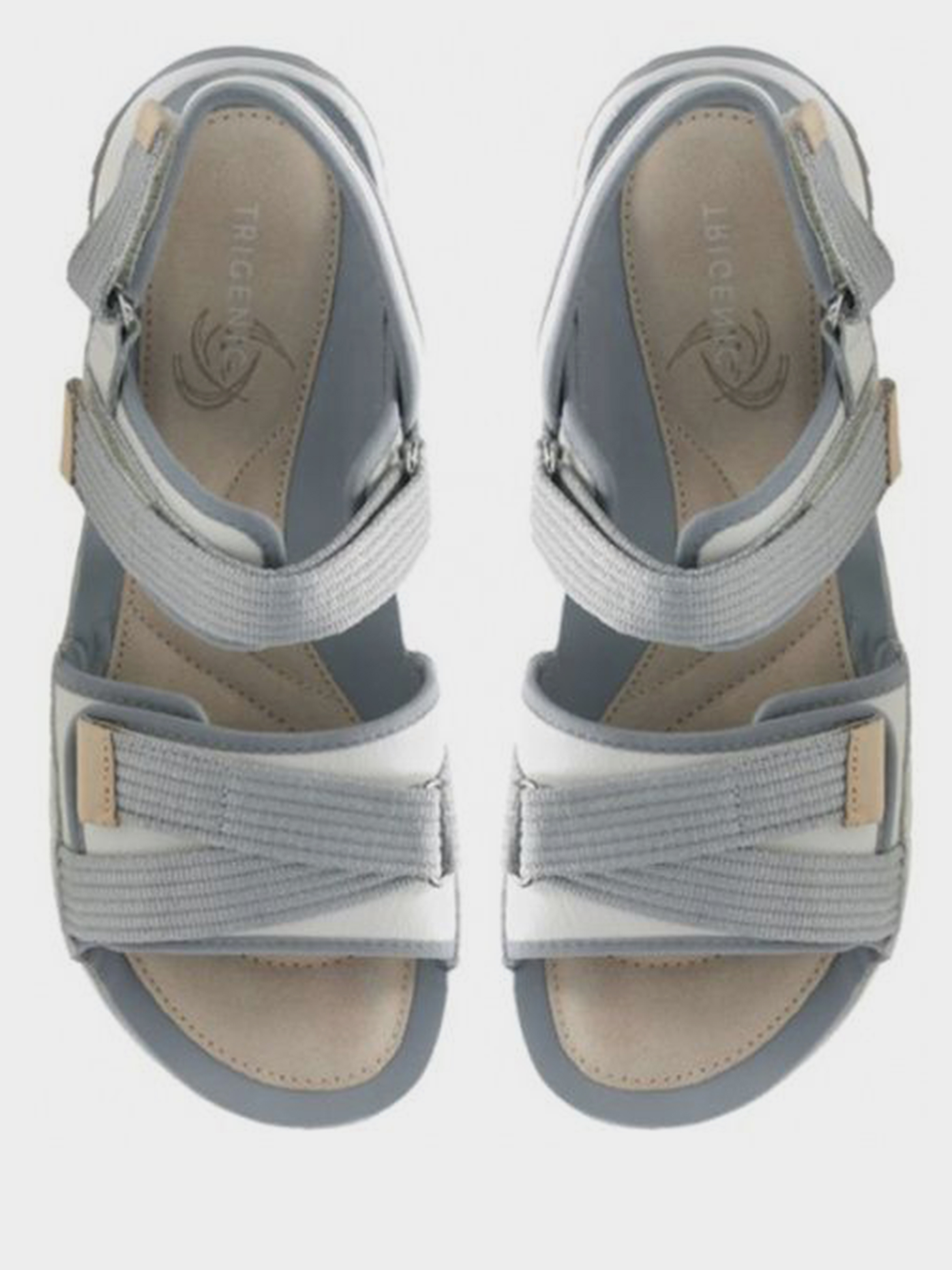 Сандалии женские Clarks Tri Walk OW4318 размеры обуви, 2017