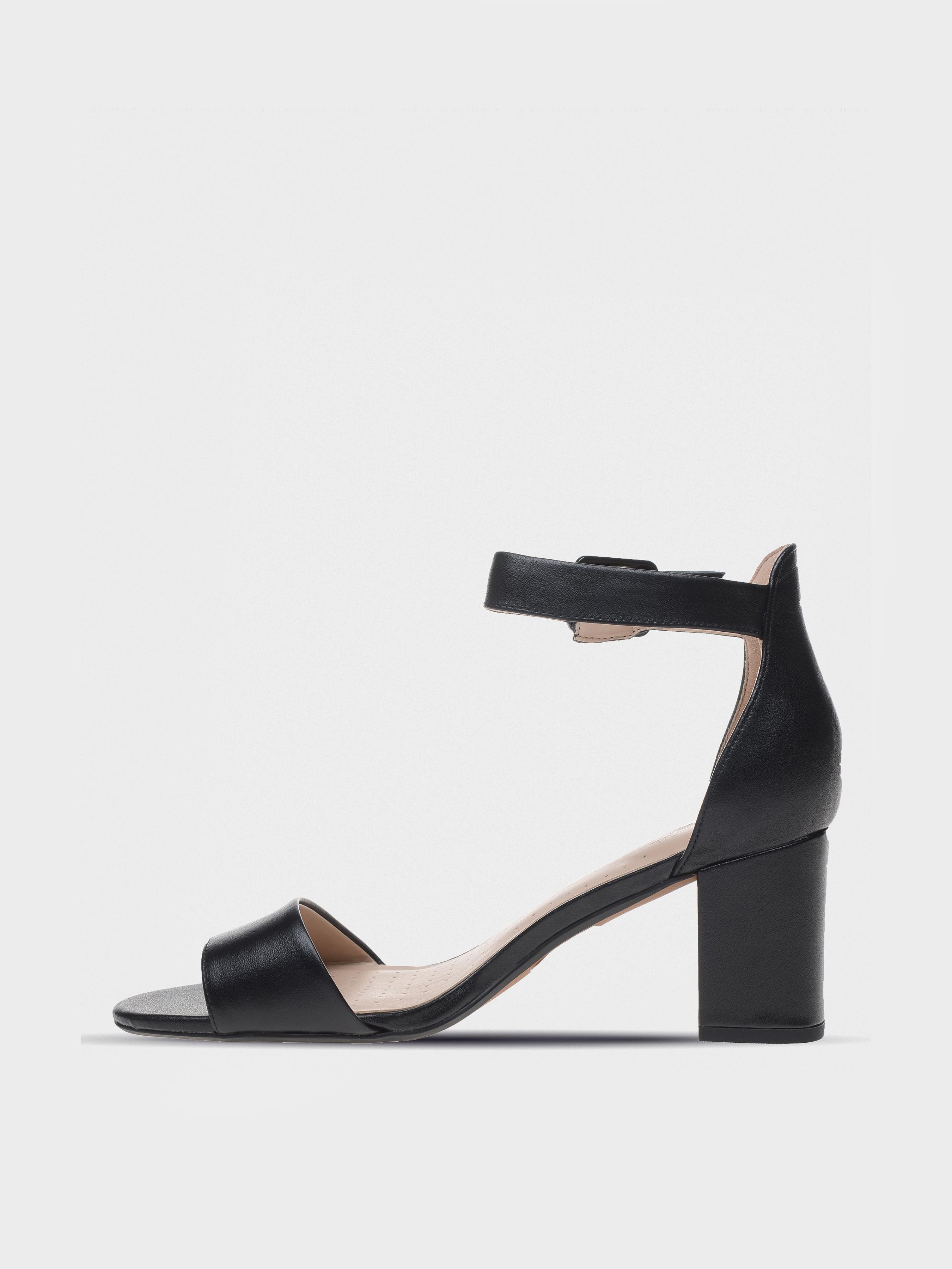 Босоножки женские Clarks Deva Mae OW4323 брендовая обувь, 2017