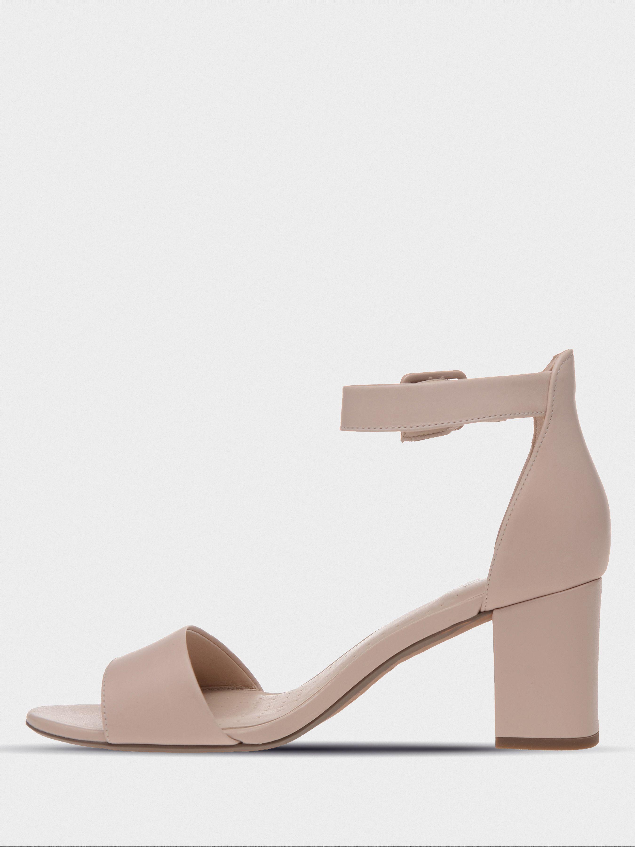 Босоножки женские Clarks Deva Mae OW4324 брендовая обувь, 2017