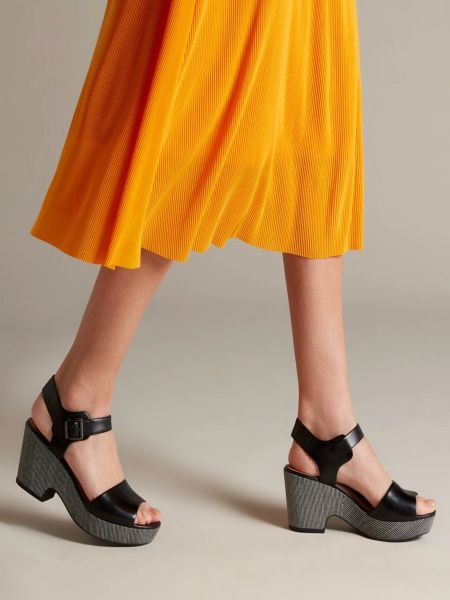 Босоножки для женщин Clarks Maritsa Janna OW4331 цена обуви, 2017
