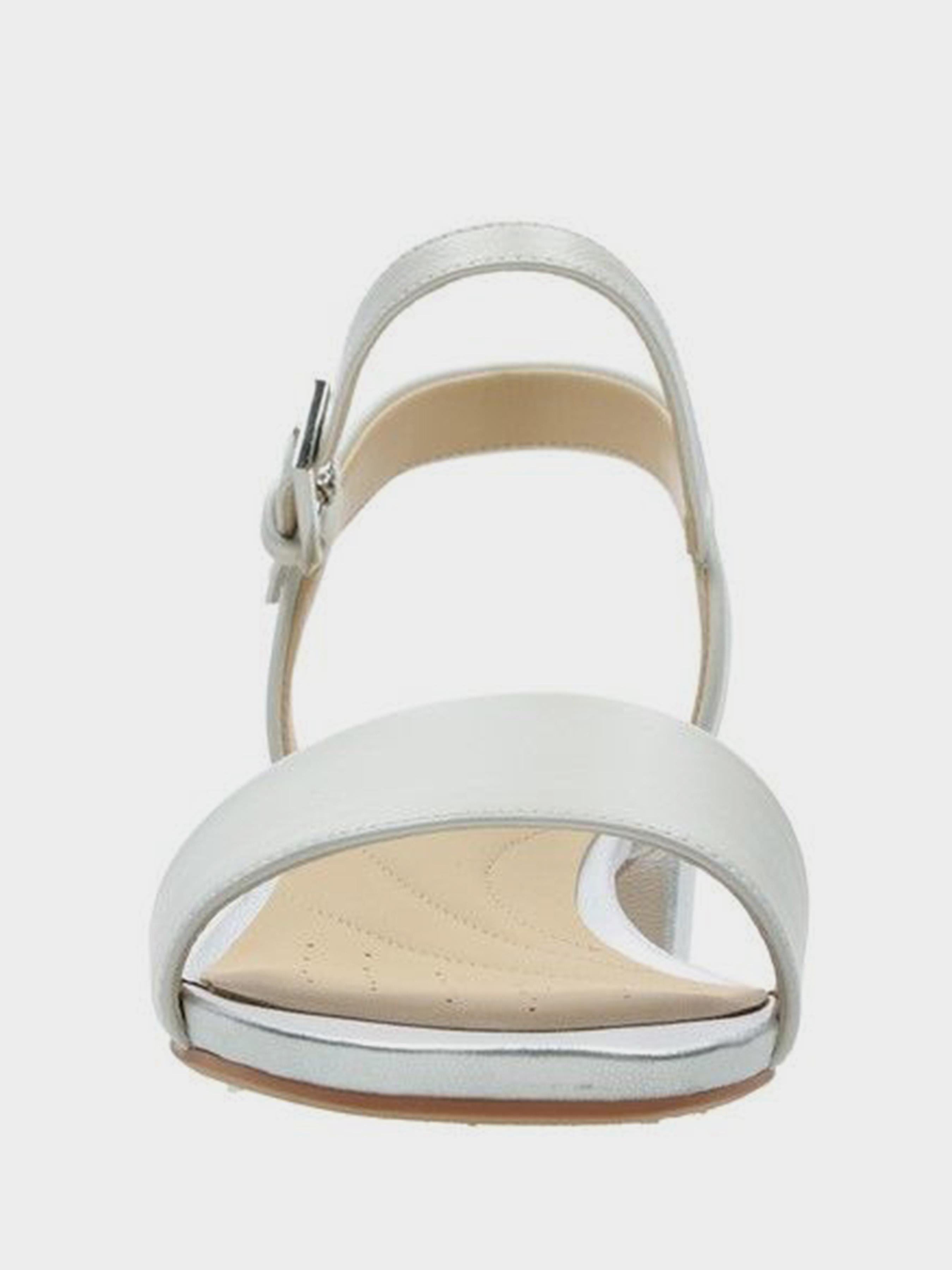 Босоножки для женщин Clarks Orabella Iris OW4337 цена обуви, 2017