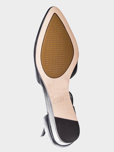 Босоножки женские Clarks Sense Eva OW4340 купить обувь, 2017