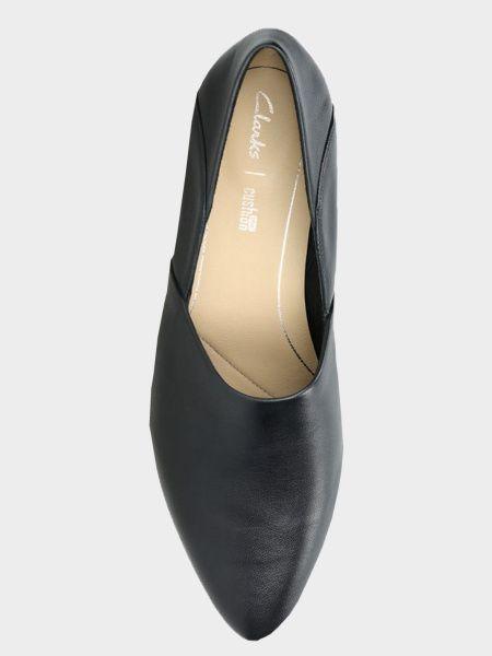 Туфли женские Clarks Sense May OW4341 купить обувь, 2017