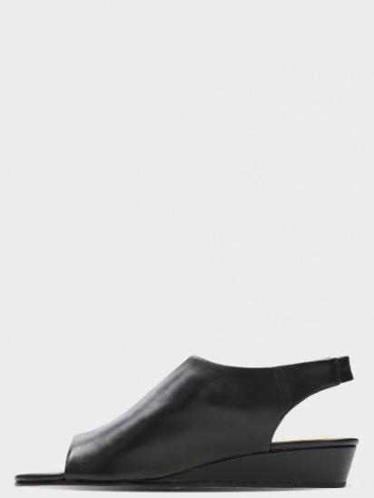 Босоніжки Clarks Sense Silk - фото