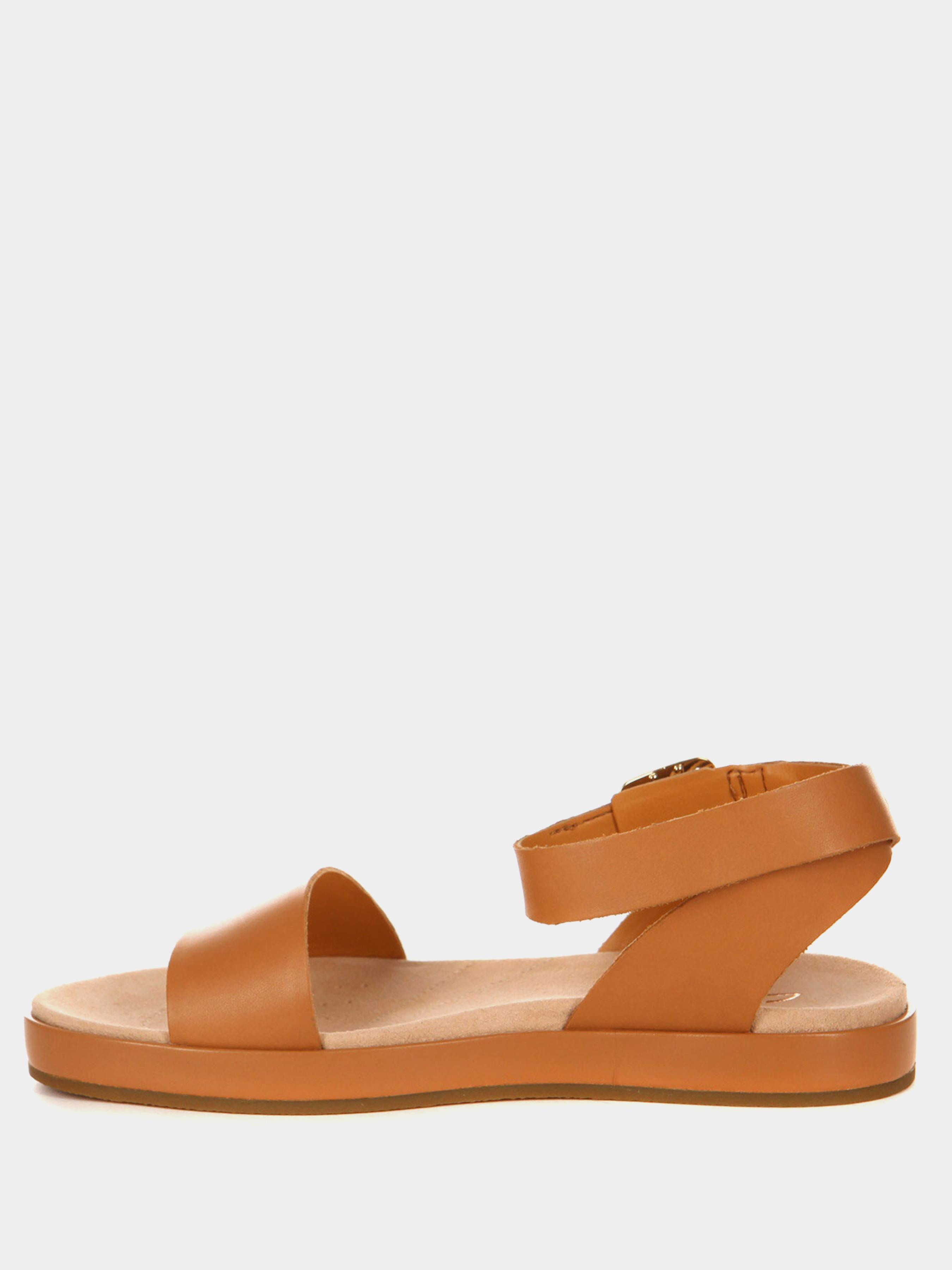 Сандалии женские Clarks Botanic Ivy OW4354 купить обувь, 2017