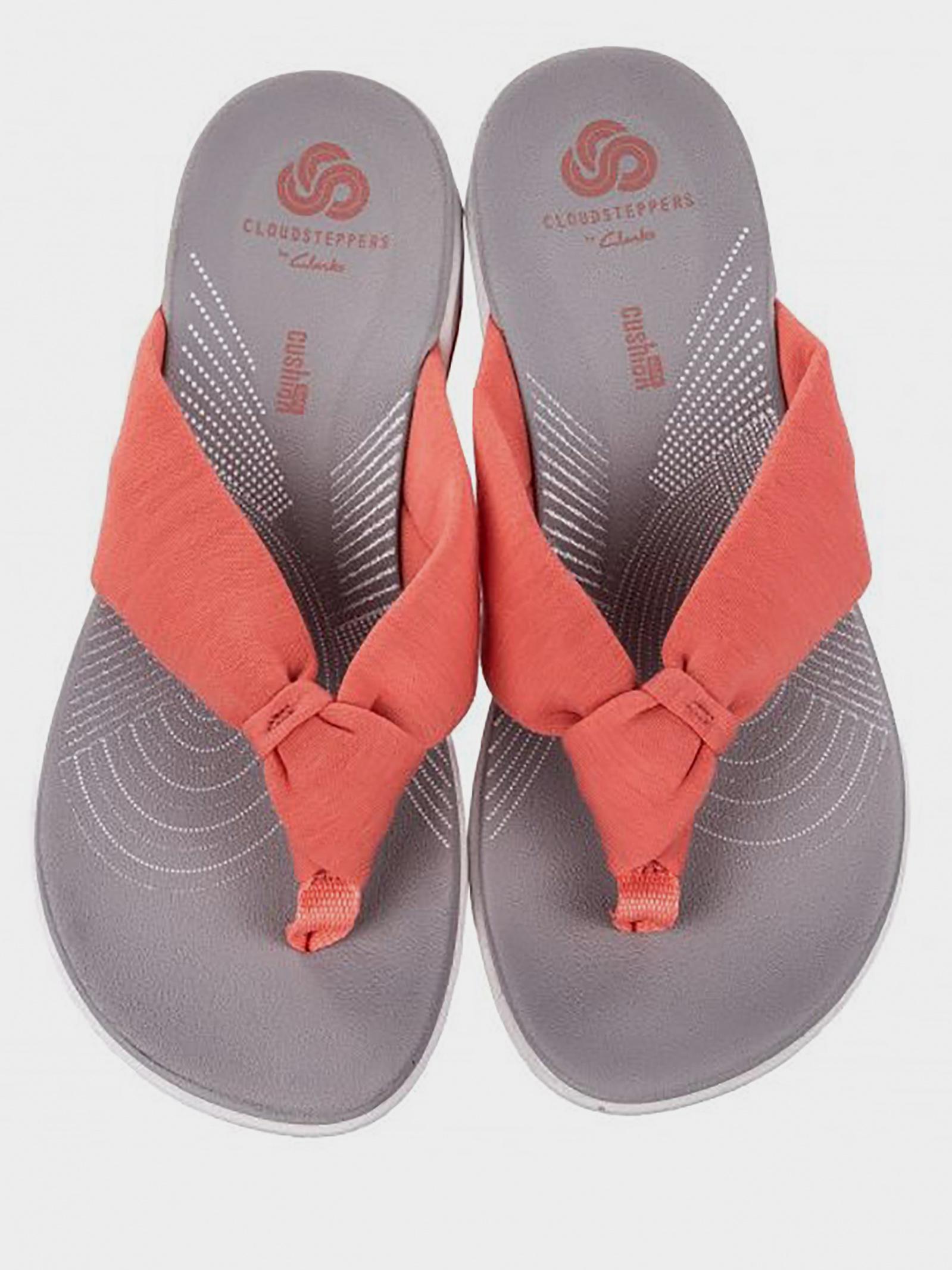 Шльопанці  жіночі Clarks Arla Glison 2614-2243 продаж, 2017