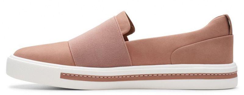 Cлипоны женские Clarks Un Maui Step OW4384 купить обувь, 2017