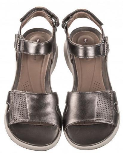 Босоніжки  для жінок Clarks Un Adorn Calm 2614-1714 модне взуття, 2017