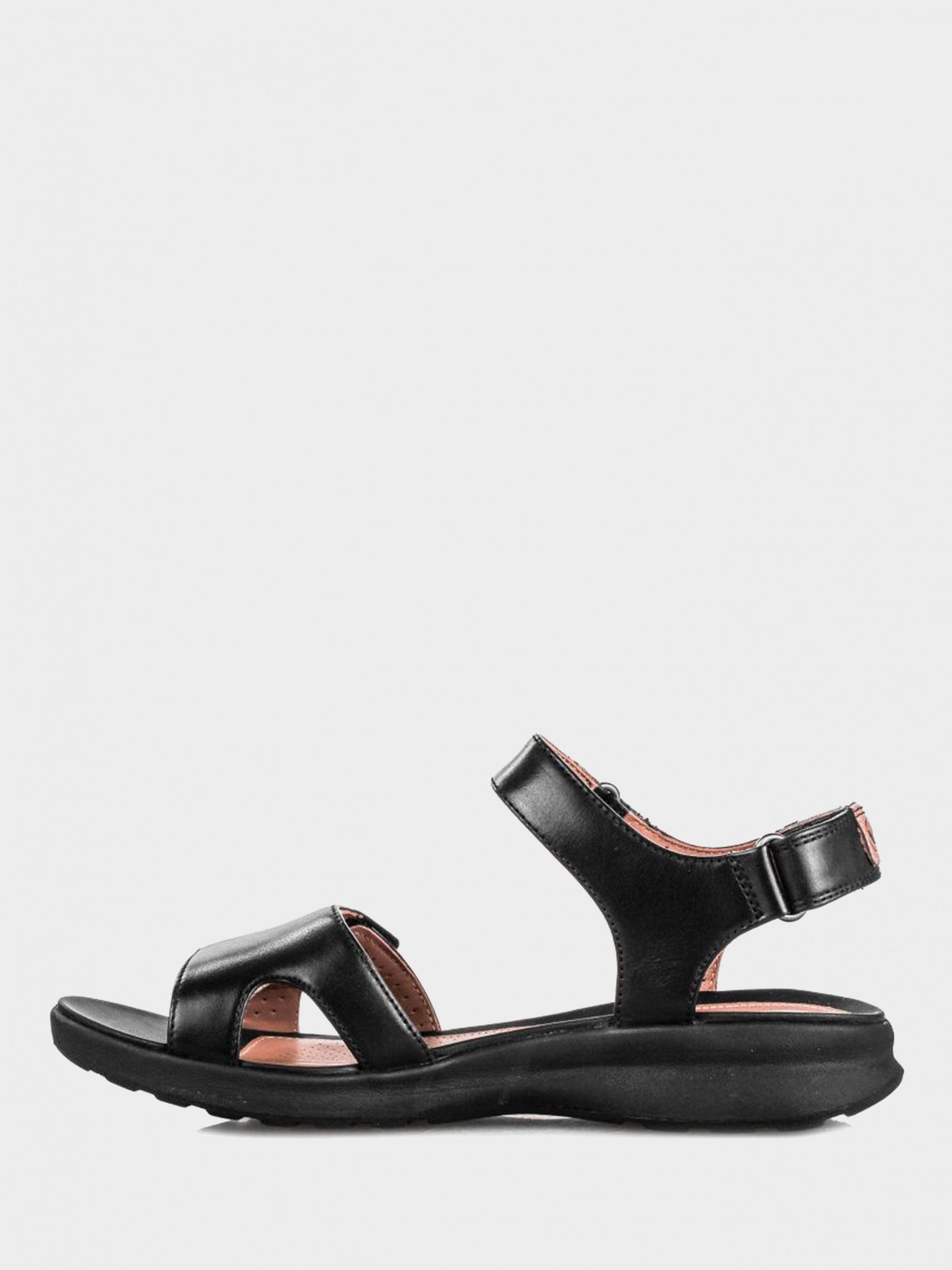 Босоніжки  для жінок Clarks Un Adorn Calm 2614-1712 ціна взуття, 2017