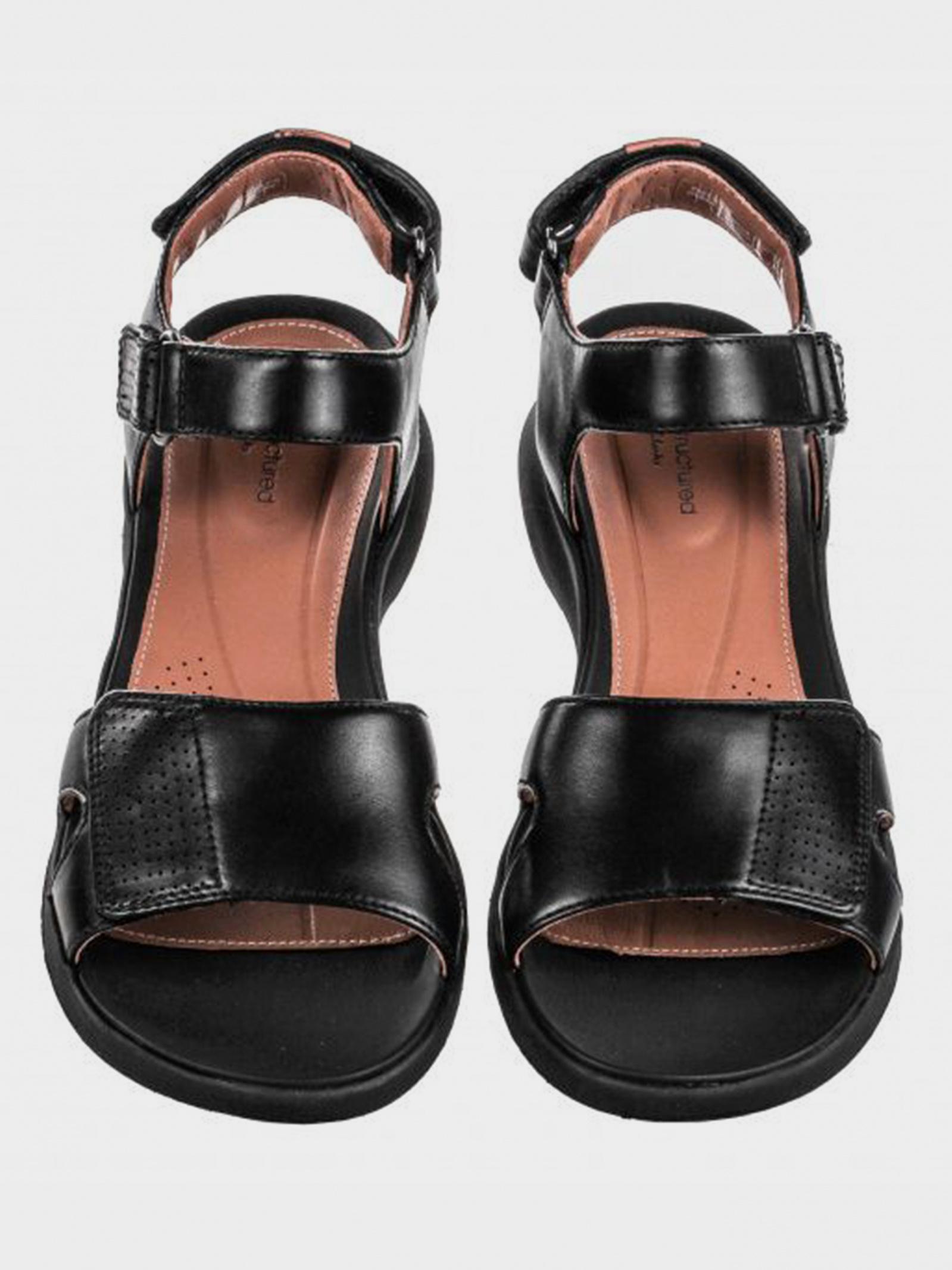 Босоніжки  для жінок Clarks Un Adorn Calm 2614-1712 брендове взуття, 2017