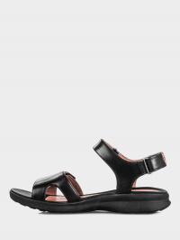 Босоніжки  для жінок Clarks 2614-1712 модне взуття, 2017