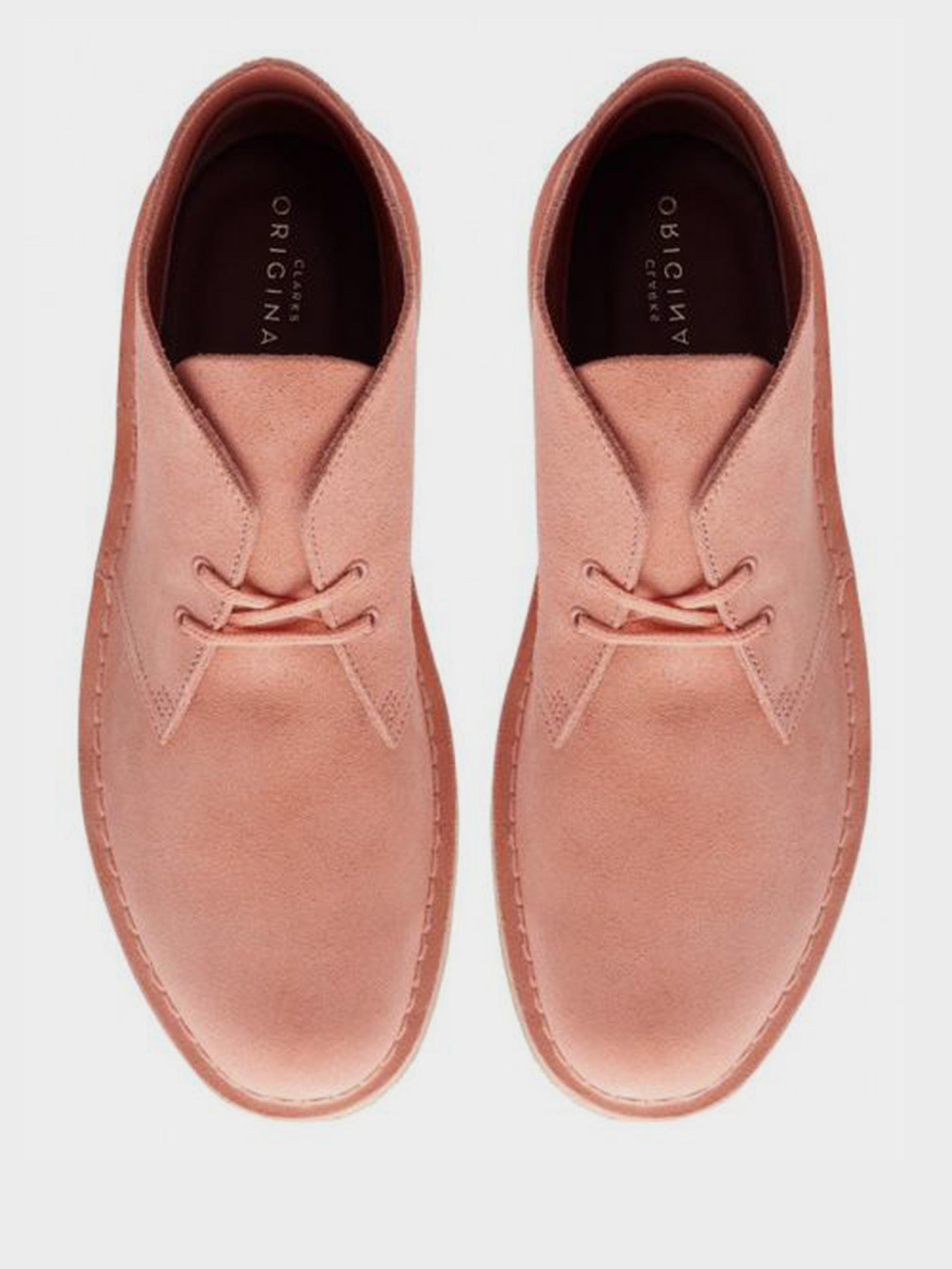 Ботинки для женщин Clarks Desert Boot. OW4391 купить в Интертоп, 2017