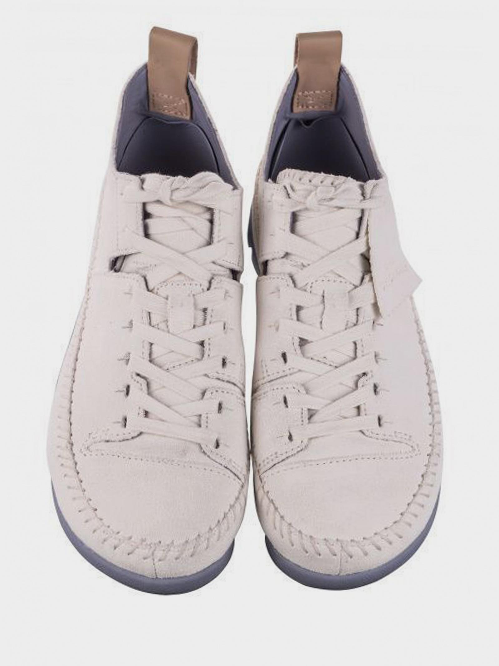 Напівчеревики  жіночі Clarks Trigenic Flex 2614-0919 модне взуття, 2017
