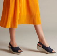 Босоножки для женщин Clarks Reedly Shaina OW4396 цена обуви, 2017
