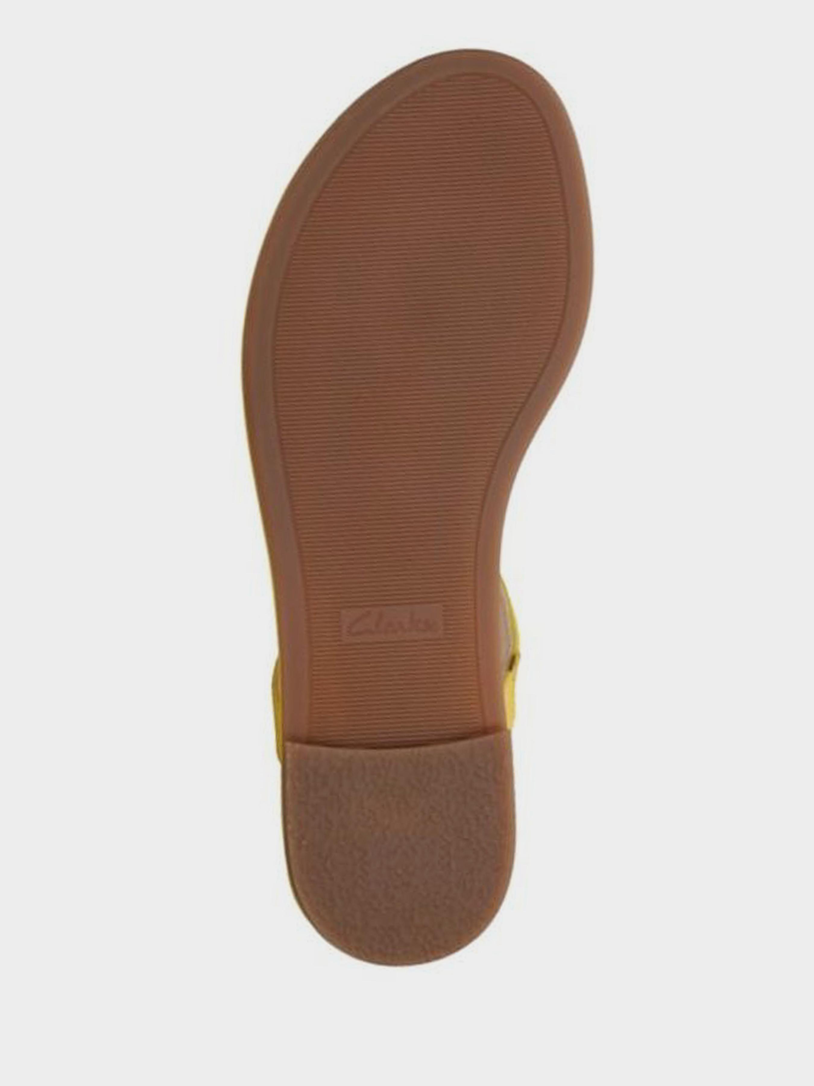 Сандалии женские Clarks Bay Poppy OW4406 размеры обуви, 2017