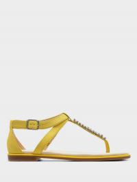 Сандалі  жіночі Clarks Bay Poppy 2614-2166 розміри взуття, 2017