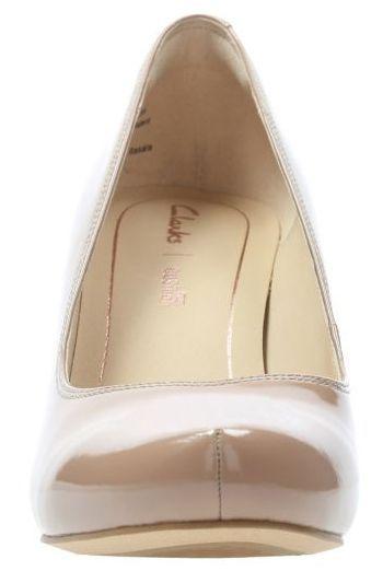 Туфли женские Clarks Dalia Rose OW4411 брендовая обувь, 2017