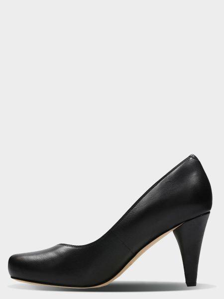 Туфли женские Clarks Dalia Rose OW4412 , 2017