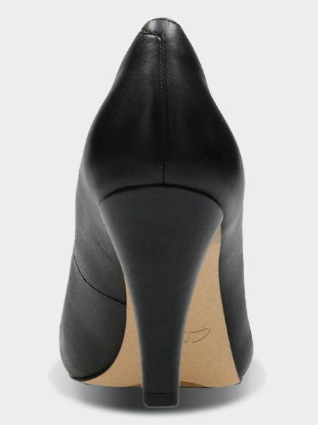 Туфли женские Clarks Dalia Rose OW4412 купить обувь, 2017