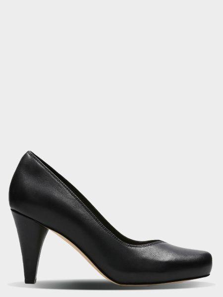 Туфли женские Clarks Dalia Rose OW4412 модная обувь, 2017