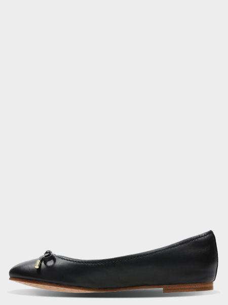 Балетки женские Clarks Grace Lily OW4415 брендовая обувь, 2017