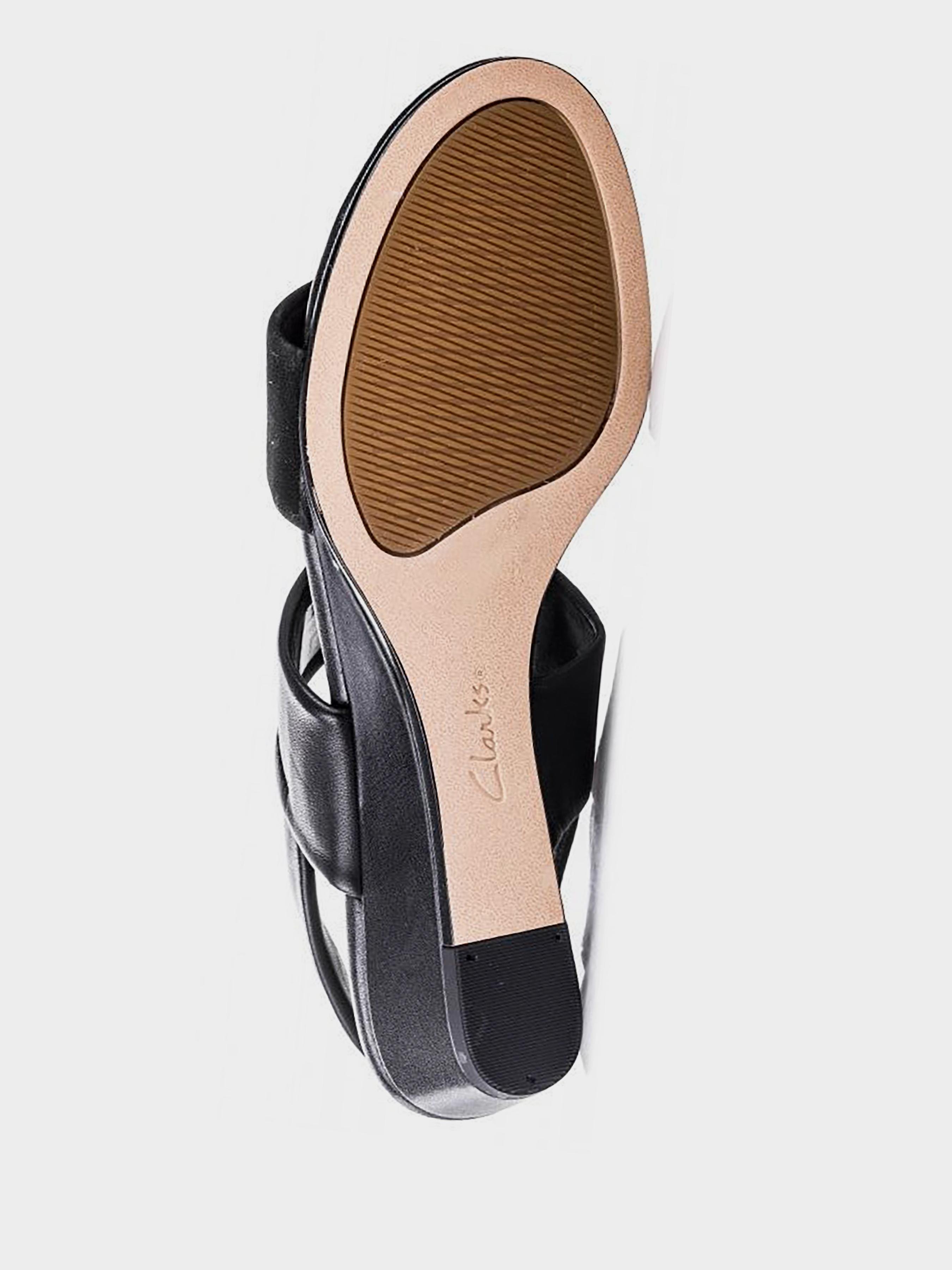 Босоножки женские Clarks Sense Lily OW4422 купить обувь, 2017