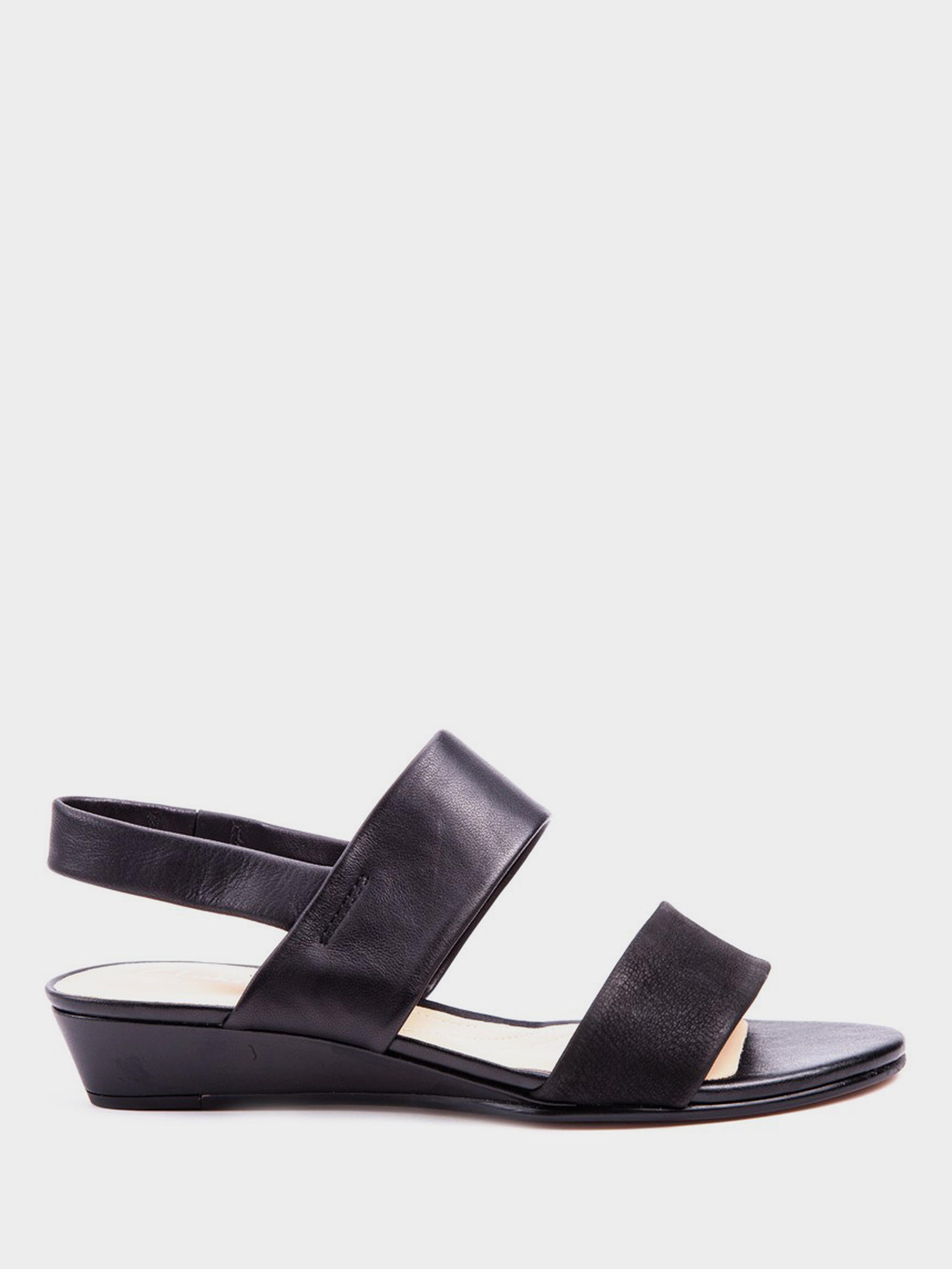Босоножки женские Clarks Sense Lily OW4422 размеры обуви, 2017