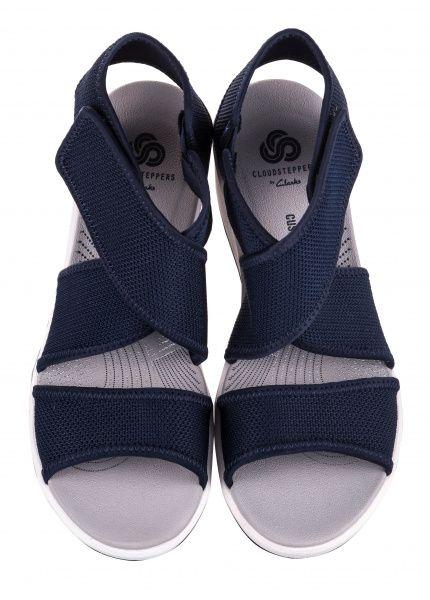 Босоножки для женщин Clarks Step Cali Palm OW4426 цена обуви, 2017