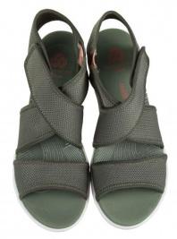 Босоніжки  жіночі Clarks Step Cali Palm 2614-0315 ціна взуття, 2017