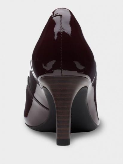 Туфли женские Clarks Calla Rose OW4443 купить обувь, 2017