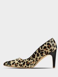 Туфли женские Clarks Laina Rae OW4447 модная обувь, 2017