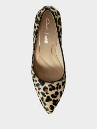 Туфли женские Clarks Laina Rae OW4447 купить обувь, 2017