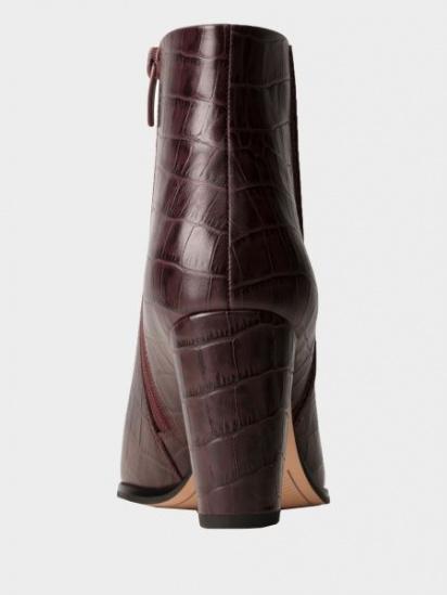 Ботинки для женщин Clarks Kaylin Fern OW4449 в Украине, 2017