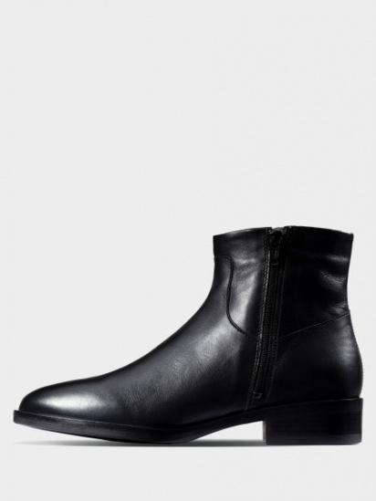 Ботинки женские Clarks Pure Rosa OW4451 купить обувь, 2017
