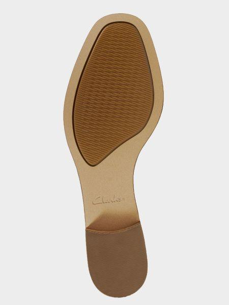 Туфли женские Clarks Pure Viola OW4452 брендовая обувь, 2017