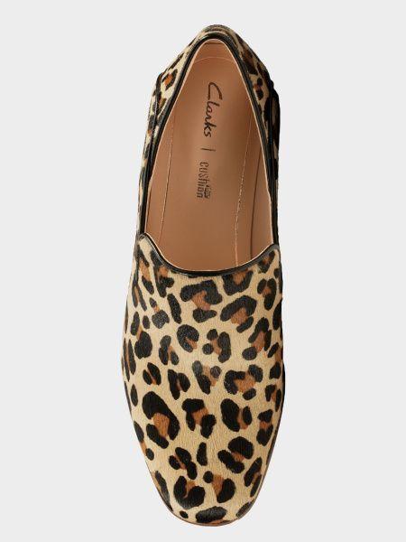 Туфли женские Clarks Pure Viola OW4452 размеры обуви, 2017