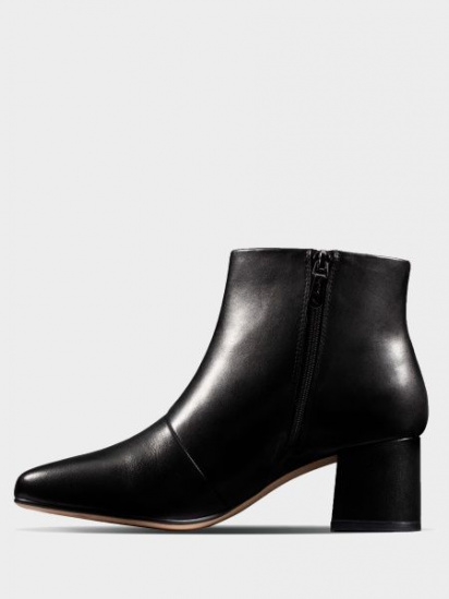 Ботинки женские Clarks Sheer Flora OW4453 размеры обуви, 2017