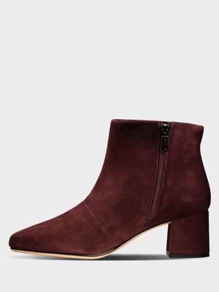 Ботинки для женщин Clarks Sheer Flora OW4454 Заказать, 2017