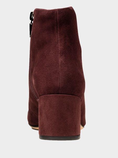 Ботинки для женщин Clarks Sheer Flora OW4454 в Украине, 2017