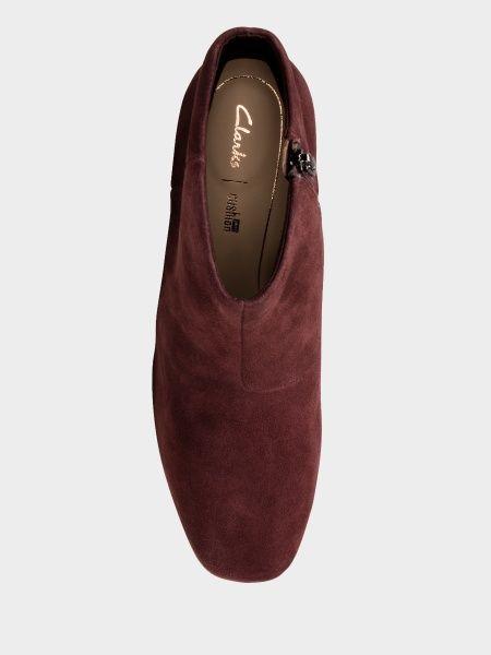 Ботинки для женщин Clarks Sheer Flora OW4454 смотреть, 2017