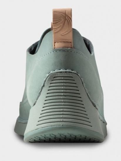 Напівчеревики Clarks Tri Spark модель 2614-6596 — фото 3 - INTERTOP