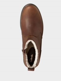 Ботинки для женщин Clarks Orinoco Snug OW4466 купить в Интертоп, 2017
