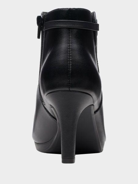 Ботинки женские Clarks Adriel Mae OW4468 размеры обуви, 2017