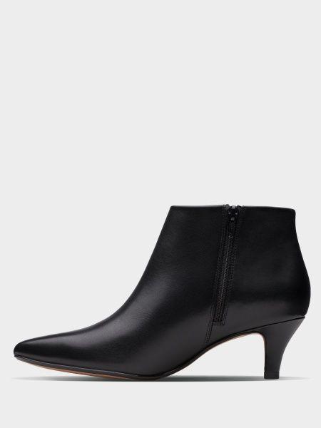 Ботинки для женщин Clarks Linvale Sea OW4470 Заказать, 2017